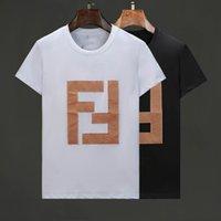 secadora de ropa encogible al por mayor-Nuevas camisetas de diseñador para hombres más ropa de diseñador de lujo de secado rápido anti-encogimiento para hombres