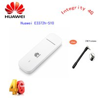Wholesale modem usb 4g lte huawei resale online - Huawei E3372h LTE Band FDD700 MHz G Modem