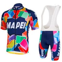 Wholesale cycling men summer clothing for sale - Group buy NEW Men s Cycling Jersey summer cycling clothing wear Sets D gel pad
