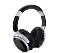 wireles headset venda por atacado-Compre New Arrival Wireles Headphone Estéreo Bluetooth 4.2 Heavy Bass Headset Support 3.5MM FM Radio 3.5mm Aux Connection Headphone.