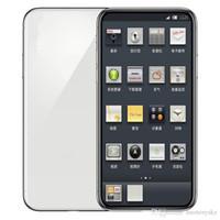 Goophone eS10 Plus MTK6580 Quad Core 1GBRAM 4GBROM 6.3inch 5MP Bluetooth4.0 WIFI 3G WCDMA Smartphone Sealed Box Fake 4G LTE Displayed
