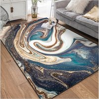 Wholesale modern abstract decor resale online - AOVOLL Modern Abstract Large Soft Carpet Bedroom And Rugs For Home Living Room Kitchen Mat For Floor Area Rugs Home Decor