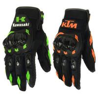 winter motorrad handschuhe großhandel-Sporthandschuhe Outdoor-Sportarten Reiten Motorrad Langlauf Fahrrad Schutz Alpin Ski-Handschuhe mit hoher Qualität