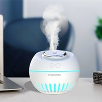 Household Desktop Humidifier