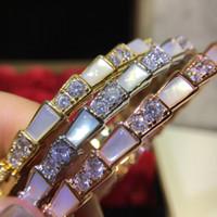 ingrosso alex ani-accessori da sposa argento Ladies New fashion elegante alex e ani affascinante decorazione in cristallo paracord bracciali