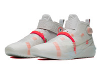 Wholesale kobe ad 12 shoes for sale - Group buy 2019 Kobe AD NXT Basketball Shoes Off Noir Clear Red Black Vast Grey Best Bryant Mamba Sneakers Shoe With Box Size