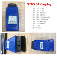Auto activation tool for NTG5 S1 Carplay&Android Auto OBD2 Activator Tool for benzUnlimited Used Fast Shipping