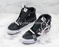 f5d24e490ae62d Wholesale vans vault online - Vault Sk8 Hi Cap LX OFF Old Skool Mens Casual  shoes