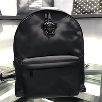 Wholesale modern women backpack for sale - Group buy Designer luxury shoulder bag fashion leather backpack high end quality fashion modern travel bag designer ladies backpack modern
