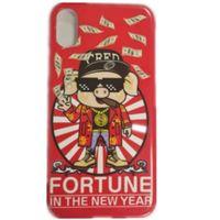 iphone лучшая оболочка оптовых-iPhone X Case, мобильный телефон защиты оболочки Slim Fit симпатичные Красный Shell лучший защитный чехол для телефона тонкий задняя крышка Case для iPhone X
