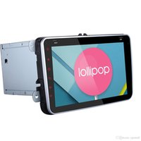 vw radio mp3 großhandel-Viererkabel-Kern 1024 * 600 2 Lärm Android 5.1.1 VW-Auto DVD GPS Navi GOLF 6 Polo Bora JETTA PASSAT Tiguan