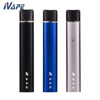 Wholesale kamry coils resale online - Kamry X POD Kit mah Pod System with ml Disposable Cartridge Built in ohm Ceramic Coil Air driven Pen style Ultra Lightweight