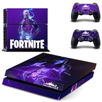 Wholesale ps4 controller decal sticker for sale - Group buy Fortnite Style Sticker for PS4 Skin Decal Vinyl for Sony Playstation Console and Controllers PS4 Skin Sticker