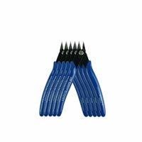 Cable de goma metal P clips sujetadores Tubo Lazos Pinzas Metálicas Goma P Clips Nuevo