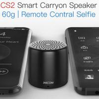 Wholesale dj mini controller for sale - Group buy JAKCOM CS2 Smart Carryon Speaker Hot Sale in Bookshelf Speakers like numark dj controller magnetic vent cover horn tweeter
