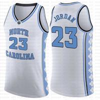 nueva camiseta de tenis al por mayor-34 nuevos Bias University of Maryland NCAA Jersey North Carolina State 23 Michael JD Brigham Young Cougars 32 Jimmer Fredette Larry 33 nuevos