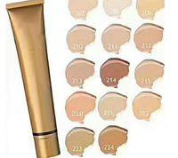 crème juste achat en gros de-Make Up Cover Primer Concealer Foundation Base de Maquillage Professionnel Contour Palette Base de maquillage Tatoo peau Correcteur