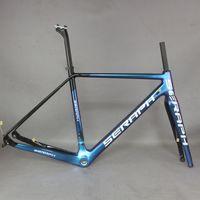 bikeframe Tantan super light gravel bike frame Thru axle disc brake Carbon Bicycle Frame all size in stock