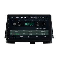 Wholesale car audio dvd mp3 gps resale online - 4GB RAM GB ROM Android Octa Core quot Car DVD Video Audio GPS for Nissan Kicks RDS Radio Bluetooth G WIFI USB DVR