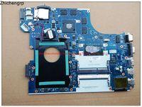 lga 755 ddr3 venda por atacado-For lenovo thinkpad E560 motherboard BE560 NM-A561 01AW108 i5-6200u DDR3L 2G Discrete graphics motherboard