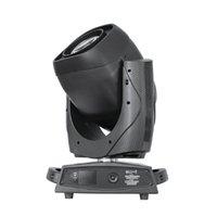 prisma de cabeças móveis venda por atacado-Iluminação de alta qualidade DJ Sharpy Beam 440 W mythos 20R Moving Head prisma duplo moving head feixe de luz