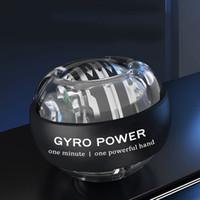 Wholesale exerciser ball resale online - Wrist Gyro Hands Strengthener Force Power Wrist Ball Gyroscope Spinning Wrist Rotor Gym Hand grip Exerciser Gyro Fitness Ball Muscle Relax