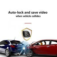 Wholesale mega pixels camera resale online - 4 quot P Video Cam Full HD Car DVR Mega Pixels Degree Dash Camera Recorder Car DVR Camera