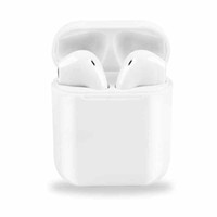 Wholesale 2018 Hot i9s Tws Wireless Bluetooth Headphones Mini Bluetooth Headset Air Bluetooth Headsets Pods Stereo Headphones For IPhone Android PC