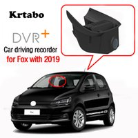 качественная приборная панель оптовых-Car DVR Wifi Video Recorder Dash Cam Camera for  with 2019 high quality Night vision full hd CCD