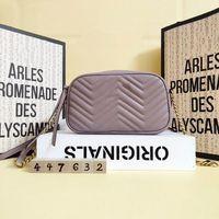 Wholesale g totes for sale - Group buy designer bags lingge real leather Good Gs purse bag women shoulder cross body genuine leather shoulder purses bag