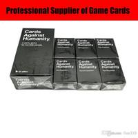erweiterungspakete groihandel-Karten Haupt-Spiel und Expansions Box 1,2,3,4,5,6 und Fantasie-Pack Spielzeug für erwachsenen US / UK / AU Freien Versand-DHL