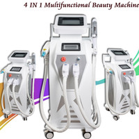 Wholesale ipl e light tattoo removal online - elight ipl device laser hair removal candela ipl rf e light electric threading hair remover q switched laser tattoo removal