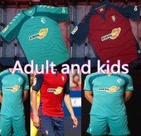 soccer 14 도매-성인 및 어린이 2,019 2,020 CA 오사수나 축구 유니폼 (19) (20) 집에 떨어져 R.Torres 10 루벤 가르시아 (14) Chimy 아빌라 브랜든 우 나이 가르시아 축구 셔츠