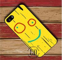 fundas amarillas para samsung al por mayor-Funda para teléfono con envío gratuito Ed Edd Eddy Yellow Plank para iPhone X XS XR MAX 5s 6 6s 7 8 Plus samsung s6 S7 edge S8 S9 s10 PLUS note 8 9 funda