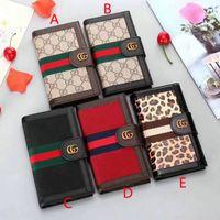 Wholesale brand design wallet resale online - brand design Flip wallet case holster phone case for iphone Xs max Xr X plus plus plus with card slot Leather case