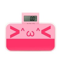Wholesale portable weigh scales resale online - Hidden Display Portable Compact Electronic Scales Mini Weight Weighing Body Weight Scale Accurate Mini Girls Fitness Scales