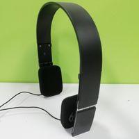 iphone sendungen großhandel-2019 Form 2i kabelgebundene Kopfhörer mit Mikrofon-Headsets DJ HIFI Kopfhörer mit gutem Klang mit Box versandkostenfrei