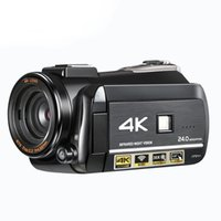 gebrauchte camcorder großhandel-Winait UHD 4k Heimgebrauchs-Wifi-Digitalvideokamera mit 3,0-Zoll-Touchscreen-Wifi-Digitalcamcorder