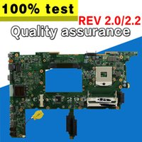 hm65 dizüstü anakart toptan satış-N75SF Anakart GT555M HM65 USB3.0 REV2.0 ASUS N75SF N75SL N75S Laptop anakart Anakart
