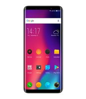 Wholesale elephone phone online - Elephone U Pro G Face ID Mobile Phone GB Qualcomm Core p MP Dual Rear Cameras Fingerprint NFC Smartphone