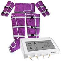 cobertor da sauna do emagrecimento do corpo venda por atacado-Tecnologia mais recente Sauna Cobertor Detox Corpo Emagrecimento Drenagem Linfática Anti-Aging Máquina de Remoção de Celulite Para SPA Salon