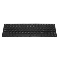 Wholesale lenovo ideapad keyboard resale online - New Fit Us English Keyboard For Lenovo Ideapad Ibd Tianyi Iby Ibd B50 Laptop
