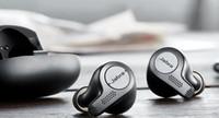 Wholesale bra packaging resale online - w1 brand new TWS Ja bra Elite t Sports Bluetooth earphone v5 Wireless Earbuds noise DJ Headphones Headphone retail Package