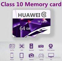 Wholesale Design Genuine Capacity GB GB GB GB G Micro SD MicroSDHC Micro SD SDHC Card C10 UHS TF Huawei