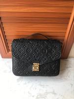 ingrosso borse di cuoio vintage per donna-2019 vendita calda moda vintage borse borse donna designer borse portafogli per le donne borsa a tracolla in pelle borse a tracolla e spalla 888866