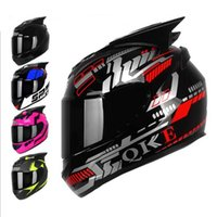 kask nokta motokros toptan satış-Toptan-2019 BSDDP Motokros Kask ATV Moto Kask Çapraz İniş Off-road Motosiklet Kaskı DOT Ücretsiz Kargo