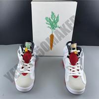 Wholesale basketball shoes dmp for sale - Group buy 2020 s Hare Jumpman OG Basketball Shoes DMP Cactus Black gold The golden man men high SE J26 Sole CT8529