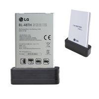 celular lg g4 venda por atacado-Novo micro usb de carregamento carregador de bateria suporte berço doca para lg g4 g5 f240 v10 celular