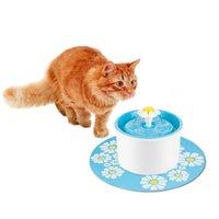 ingrosso ciotola per i gatti-fontaine boisson Acqua potabile automatica per cani Acqua per gatti Acqua per animali domestici