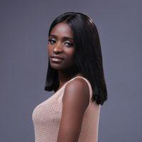 doğal insan saç kapatmaları toptan satış-Kısa Siyah Kadınlar Için Brezilyalı Saç Kapatma Peruk, doğal Renk Düz İnsan Saç Dantel Ön Peruk Bob Stil 14 Inç Ile Bebek saç